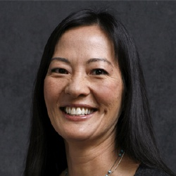 Rosalind Chao - Actrice