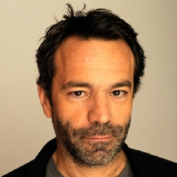 Frédéric Jardin - Réalisateur