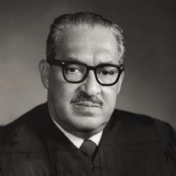 Thurgood Marshall - Juriste