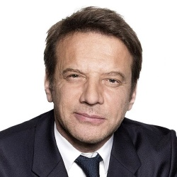 Samuel Le Bihan - Invité