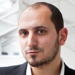 Karim Rissouli - Présentateur