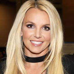 Britney Spears - Guest star