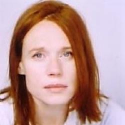 Olivia Brunaux - Actrice
