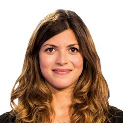 Sophia Rousseau - Présentatrice