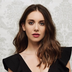 Alison Brie - Actrice