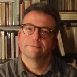 Thierry Gadault - Auteur