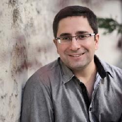 Hector Parra - Compositeur