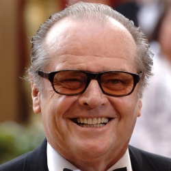 Jack Nicholson - Acteur