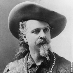 Buffalo Bill - Entrepreneur