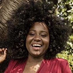 Susan Wokoma - Actrice