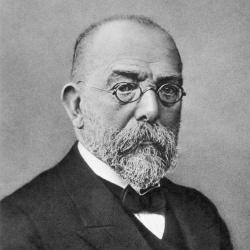 Robert Koch - Médecin