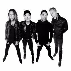 Metallica - Groupe de Musique