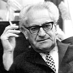Fritz Bauer - Juriste