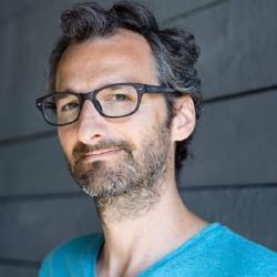 Sébastien Cotterot - Acteur