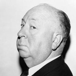 Alfred Hitchcock - Réalisateur