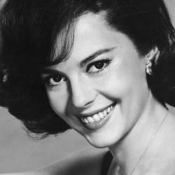 Natalie Wood - Actrice