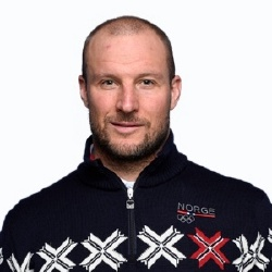 Aksel Lund Svindal - Skieur