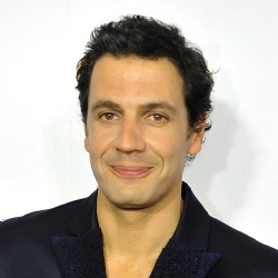 Mehdi Nebbou - Acteur
