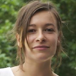 Alice Douard - Réalisatrice