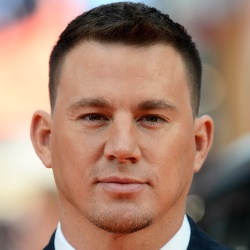 Channing Tatum - Acteur