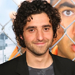 David Krumholtz - Guest star