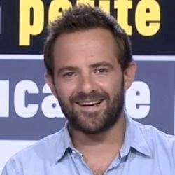 Pierre-Antoine Damecour - Invité