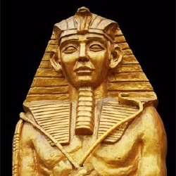 Ramsès II - Roi