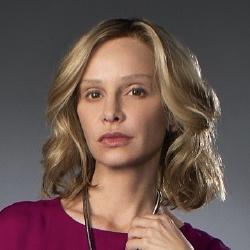 Calista Flockhart - Actrice