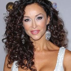 Sofia Milos - Guest star