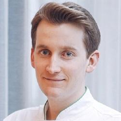 Maxime Frédéric - Invité