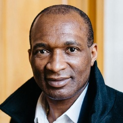 Michel Thierry Atangana - Sujet