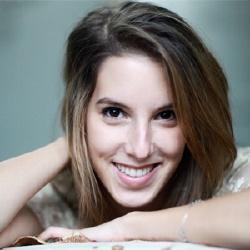 Léa François - Guest star