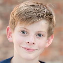 Ty Shelton - Acteur