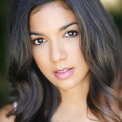 Melissa Elias - Actrice