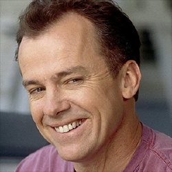 Michael O'Keefe - Acteur