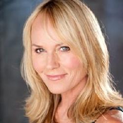 Darlene Vogel - Actrice