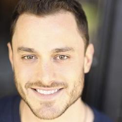 Kyle Clements - Acteur