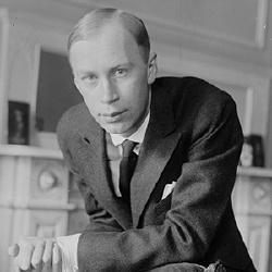 Sergueï Prokofiev - Compositeur