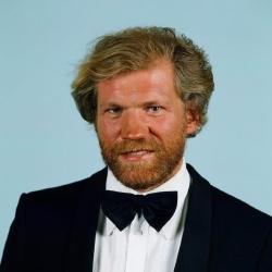 Raimund Harmstorf - Acteur