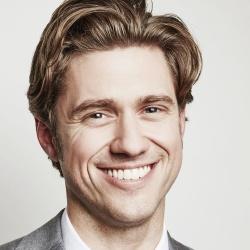 Aaron Tveit - Acteur