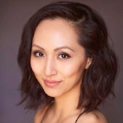 Linda Park - Actrice