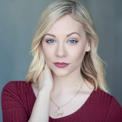 Casey Gagliardi - Actrice