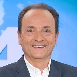 Xavier Lambrechts - Présentateur