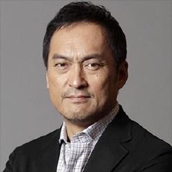 Ken Watanabe - Acteur