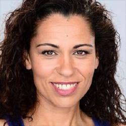 Nicole Yardley - Actrice