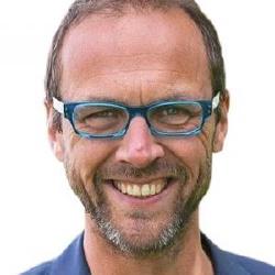 Cédric Wautier - Présentateur