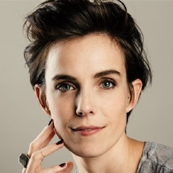 Carole Weyers - Actrice