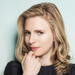 Brit Marling - Actrice