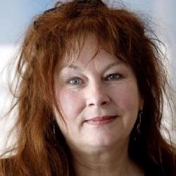 Yolande Moreau - Actrice