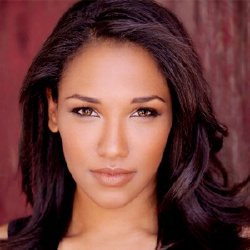 Candice Patton - Actrice